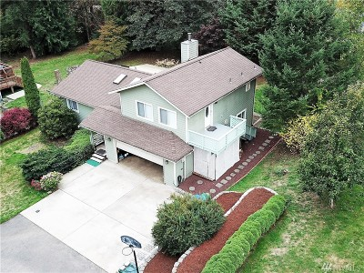 Auburn Single Family Home For Sale: 38207 48th Ave S