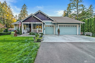 Federal Way Single Family Home For Sale: 35107 30th Ave S
