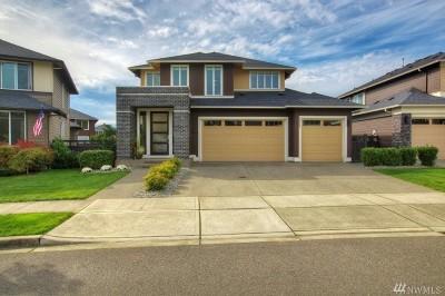 Auburn Single Family Home For Sale: 28903 123rd Wy SE