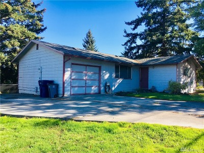 Anacortes Single Family Home Sold: 3219 D Ave