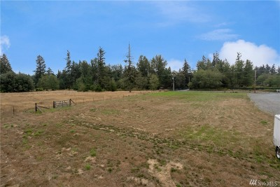 Puyallup Residential Lots & Land For Sale: 1 152nd St E