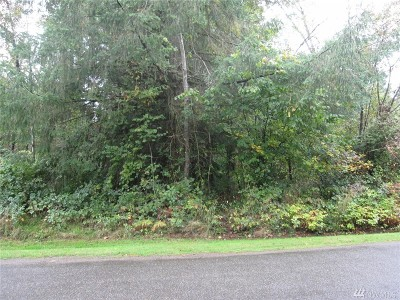 Renton Residential Lots & Land For Sale: 15805 209th Ave SE