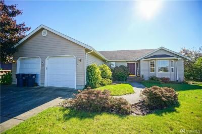 Lynden Single Family Home Sold: 717 Cedar Dr