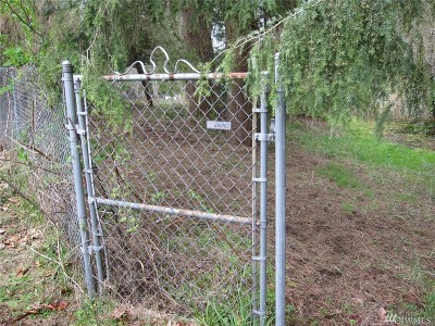 Renton Residential Lots & Land For Sale: 13654 196th Ave SE