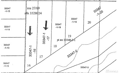 Residential Lots & Land For Sale: Justus Rd