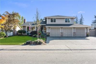 Everett Single Family Home For Sale: 12425 43rd Dr SE