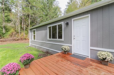 Pierce County Single Family Home For Sale: 5315 Whiteman Rd SW