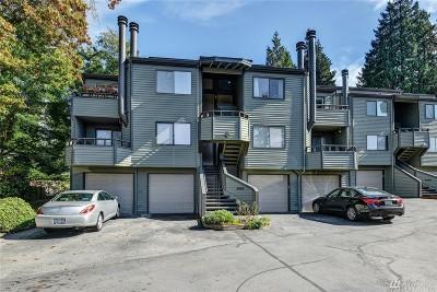 Kirkland Condo/Townhouse For Sale: 7016 116th Ave NE #D
