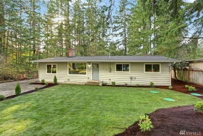 Kent Single Family Home For Sale: 29031 188th Ave SE