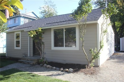 SeaTac Single Family Home For Sale: 17310 34th Ave S