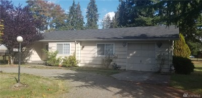Lakewood Rental For Rent: 9415 Lexington Ave SW
