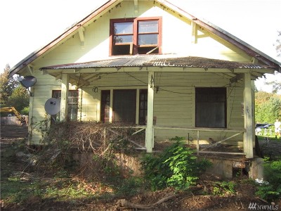 Sedro Woolley Single Family Home Sold: 7580 Healey Rd