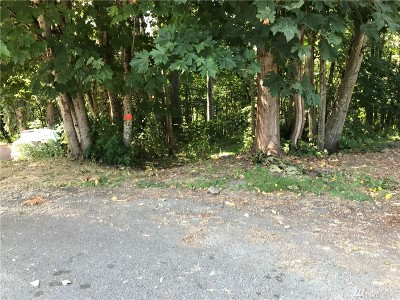 Kent Residential Lots & Land For Sale: 27231 116th Place SE