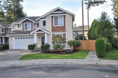 University Place Single Family Home For Sale: 4942 97 Av Ct W