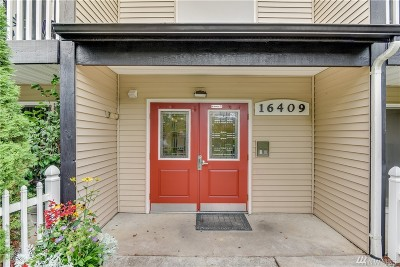 Monroe Condo/Townhouse Contingent: 16409 Currie Rd #A110