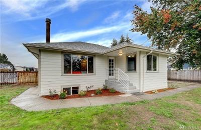 Renton Single Family Home For Sale: 5300 NE 4th St