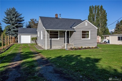 Skagit County Single Family Home For Sale: 79 Alder Lane