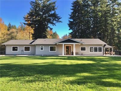 Auburn Single Family Home For Sale: 5415 S 331st St