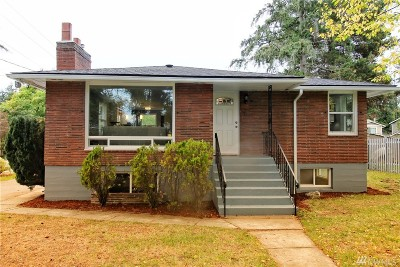 Edmonds Single Family Home For Sale: 23926 W 84th Ave