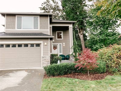 Bothell Single Family Home For Sale: 22329 38th Ave SE