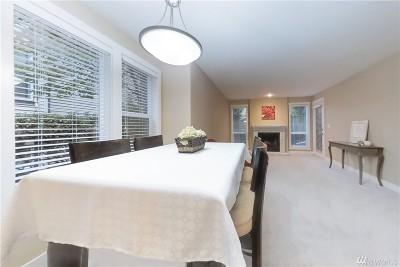Edmonds Condo/Townhouse For Sale: 8615 238th St SW #B101
