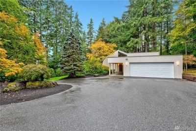Bellevue Single Family Home For Sale: 2457 134th Ave NE