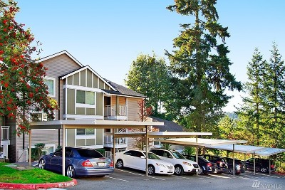 Mill Creek Condo/Townhouse For Sale: 16101 Bothell Everett Hwy #A-104