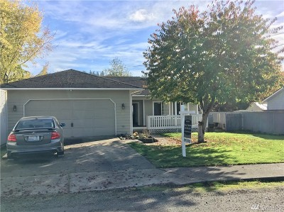 South Prairie WA Single Family Home For Sale: $299,950