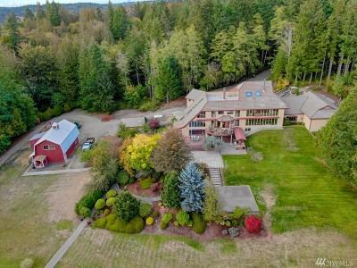 Poulsbo Single Family Home For Sale: 11085 Courtney Lane NE