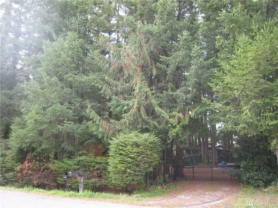 Maple Falls Residential Lots & Land For Sale: 6166 Shamrock Rd