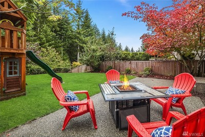 Snoqualmie Single Family Home For Sale: 7115 Autumn Ave SE