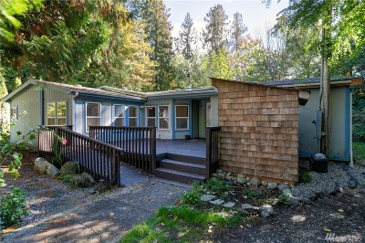 Maple Falls Single Family Home Sold: 282 Sprague Valley Dr