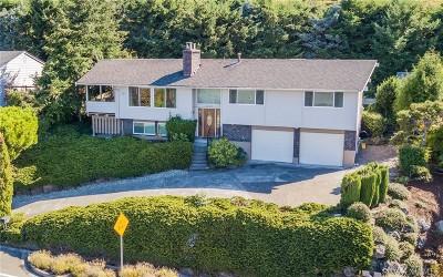 Bellevue Single Family Home For Sale: 4510 Somerset Dr SE