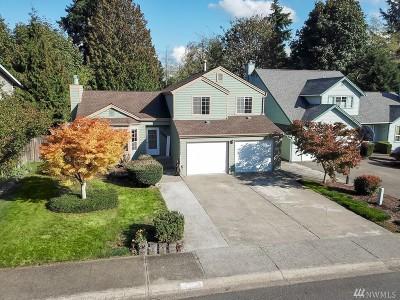 Auburn Single Family Home For Sale: 30838 50th Ave S