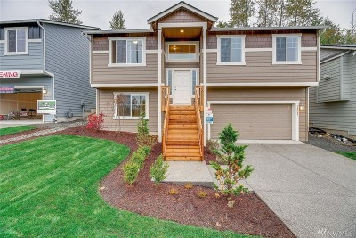 Sultan Single Family Home For Sale: 32367 141st St SE