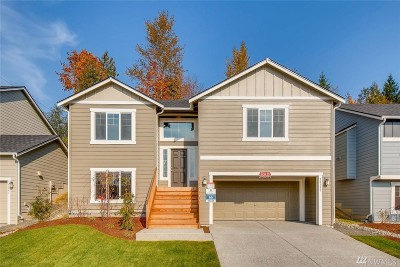 Sultan Single Family Home For Sale: 32403 141st St SE