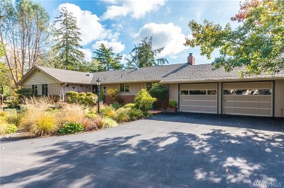 Oak Harbor Single Family Home Sold: 562 Basil Rd