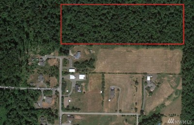 Bellingham WA Residential Lots & Land For Sale: $199,000