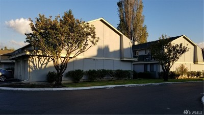 Auburn Single Family Home For Sale: 1519 22nd St NE #1623