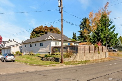 Tacoma Multi Family Home For Sale: 4021 N 21st St
