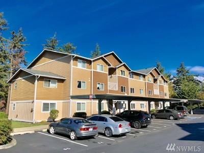 Oak Harbor Condo/Townhouse For Sale: 1640 SW Mulberry Park #C302