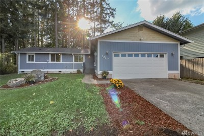 Federal Way Single Family Home For Sale: 36317 24th Place S