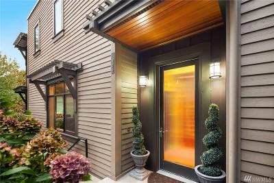 Kirkland Single Family Home For Sale: 1824 Market St