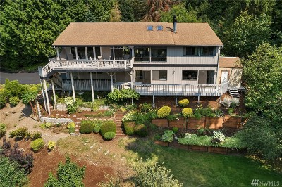 Woodinville Single Family Home For Sale: 14919 NE 147th Ct