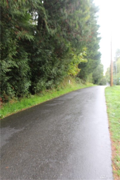 Puyallup Residential Lots & Land For Sale: 1201 43rd Ave SE