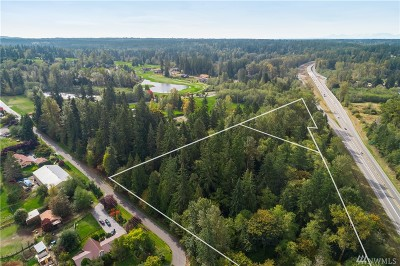 Snohomish Residential Lots & Land For Sale: 198 123rd Ave SE
