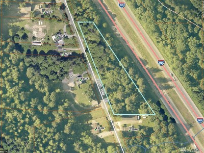 North Bend Residential Lots & Land For Sale: 13500 415th Wy SE