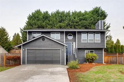 Auburn Single Family Home For Sale: 4822 S 301st Dr