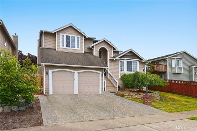Snohomish County Single Family Home For Sale: 1221 85th Dr NE