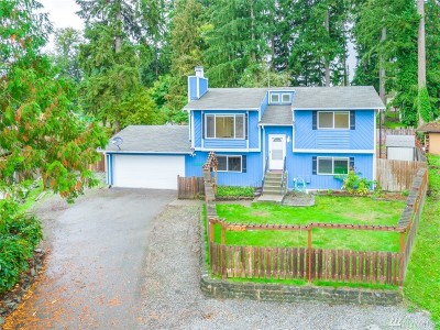 Bonney Lake WA Single Family Home For Sale: $365,000